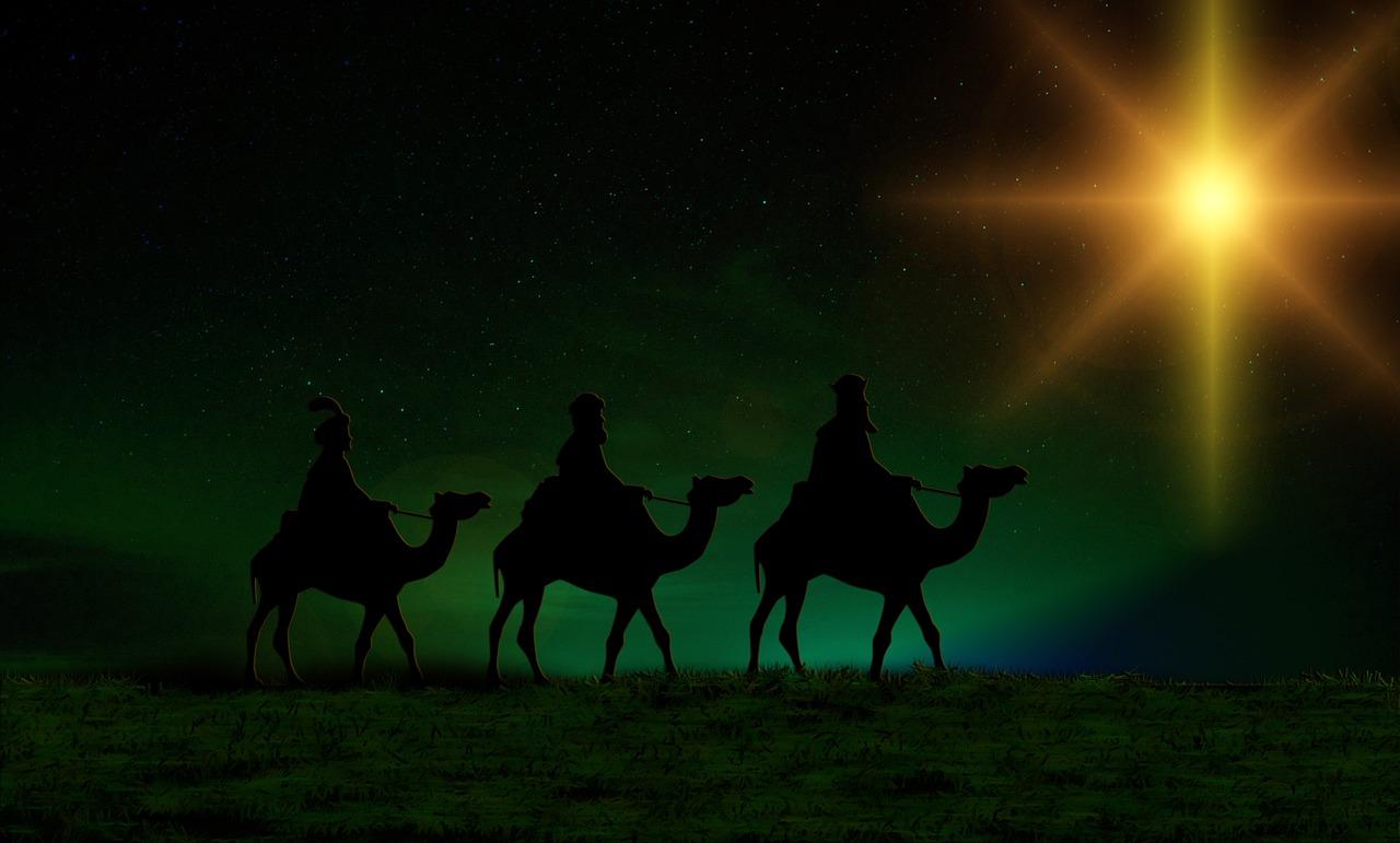 Mędrcy pielgrzymujący – Artykuły – Franciszkańska 3
