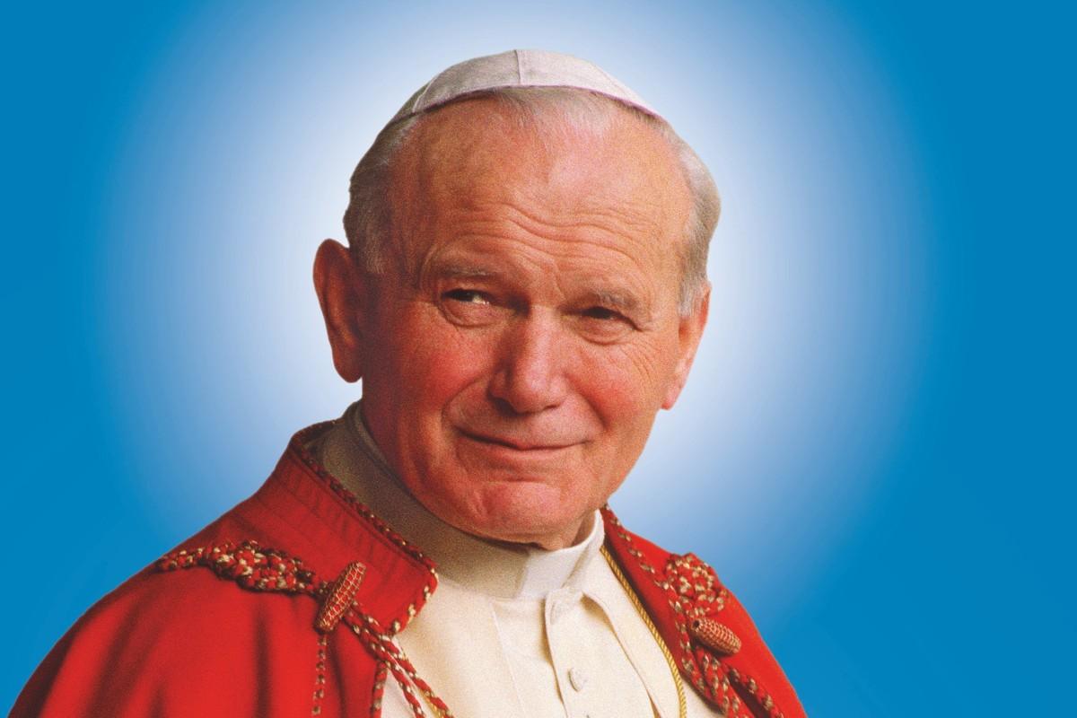 Św. Jan Paweł II – Artykuły – Franciszkańska 3